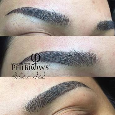 New Treatment Phibrows and BB Glow